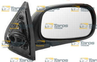 door mirror electrical heated for nissan micra k11 1998 2. Black Bedroom Furniture Sets. Home Design Ideas