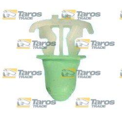 Clip for sills moulding packing unit 10 pcs diameter 9 8 for 2000 vw passat window regulator clips