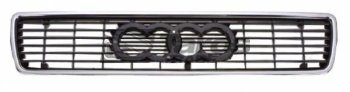 GRILL FOR AUDI 80 B2 1978.8-1984.7