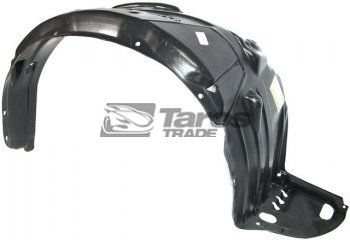 FRONT PLASTIC INNER FENDER FOR HONDA ACCORD 2002.10-2008.3 LEFT