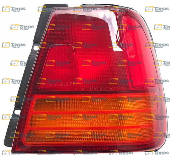TAIL LIGHT FOR SUZUKI SWIFT SEDAN 1993-1995 RIGHT