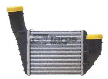 Intercooler 192x173x64 for volkswagen passat 2000 2005 for 2000 vw passat window regulator clips