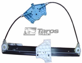 Window regulator rear electrical without motor made in for 2000 audi a4 window regulator replacement