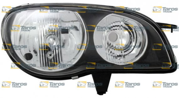 Headlight Manual Electrical Without Motor For Toyota Corolla 2000 1 2001 12 Right