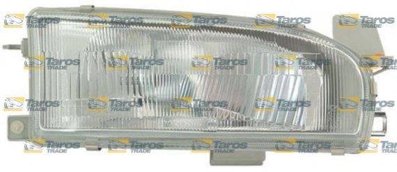 corolla 1996 headlight
