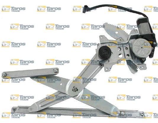 Window regulator front electrical made in asia for toyota for 2001 corolla window motor replacement