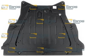 Plastic Cover Under Engine Diesel For Nissan Qashqai 2007