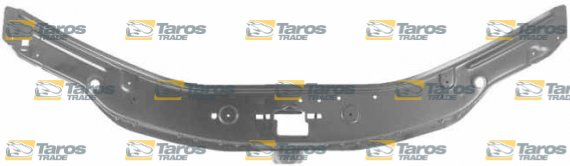 FRONT PANEL FOR DACIA LOGAN 2004.7-2009.1