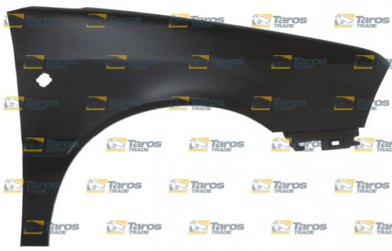 FRONT FENDER FOR CITROEN AX 1986.9-1991.6 RIGHT