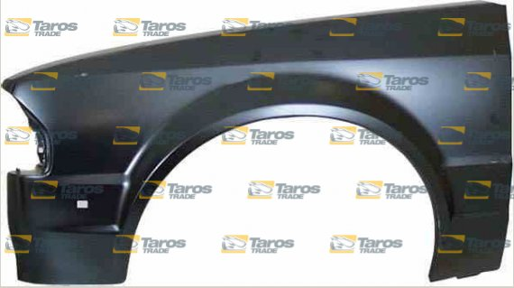 FRONT FENDER FOR FORD ESCORT 1981-1986 RIGHT