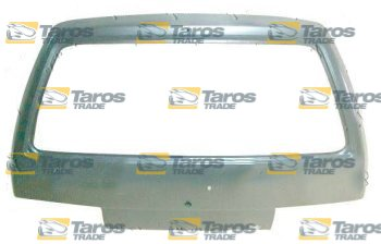 TAILGATE FOR 3 DOORS FOR DAIHATSU CHARADE 1987-1991