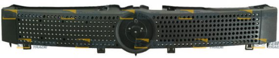 GRILL ACTUAL/ACTIVE FOR FIAT PANDA 2003.9- 735356802