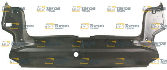 REAR PANEL FOR FIAT UNO 1983-1989 7568922