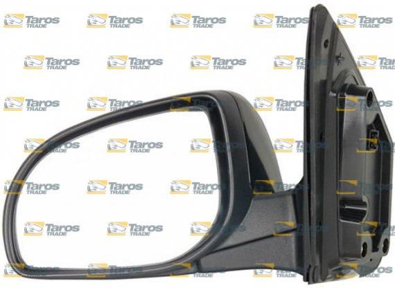 Hyundai i20 2012-2015 Wing Mirror Glass Heated O//S Drivers Side Right