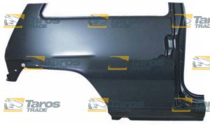 REAR FENDER FOR RENAULT 5 -1990 RIGHT