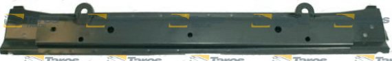 FRONT PANEL UPPER FOR SUBARU FORESTER 1997-2002