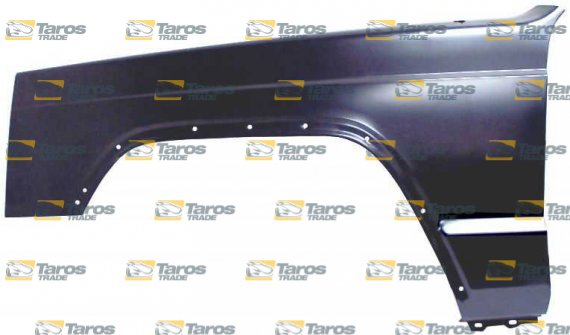 FRONT FENDER FOR JEEP CHEROKEE 1997-2001 LEFT