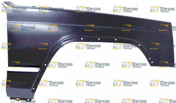 FRONT FENDER FOR JEEP CHEROKEE 1997-2001 RIGHT