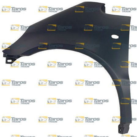FRONT FENDER PLASTIC FOR MERCEDES A-CLASS W168 1997.9-2004.8 LEFT