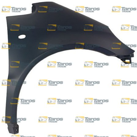 FRONT FENDER PLASTIC FOR MERCEDES A-CLASS W168 1997.9-2004.8 RIGHT