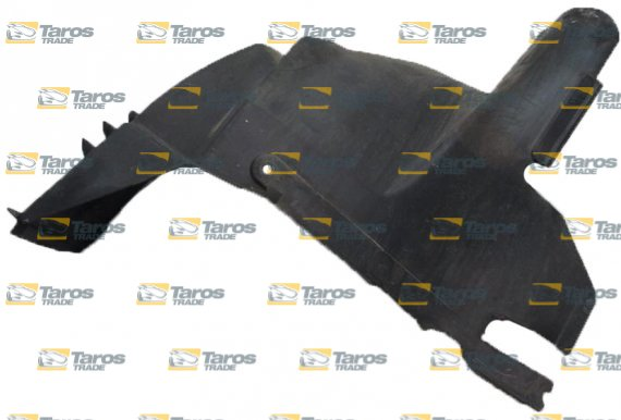 FRONT INNER PLASTIC FENDER FRONT PART FOR MERCEDES A-CLASS W168 1997.9-2004.8 RIGHT