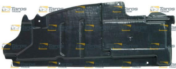 PLASTIC COVER UNDER ENGINE SIDE PART FOR MERCEDES W124 1993-1996 6 RIGHT