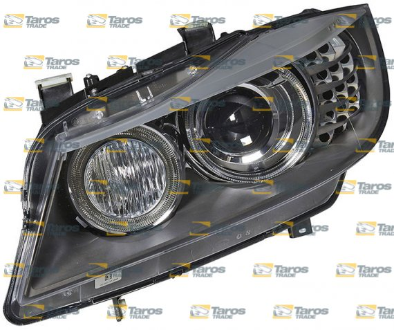 HEADLIGHT BIXENON ADAPTIVE MARELLI FOR BMW SERIES 3 E90/E91 SDN/COMBI  2008 8- LEFT