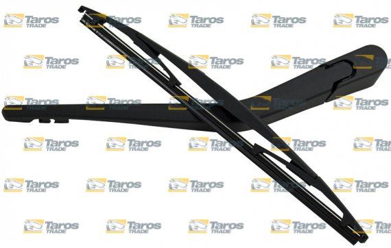 REAR WIPER ARM AND BLADE SET 315 MM FOR BMW SERIES 1 F20 2011