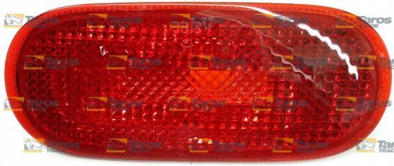 REAR BUMPER LIGHT RED FOR VW BEETLE 1998.1-2005.5 LEFT 1C0 945 074A