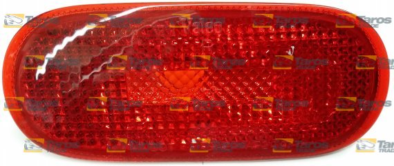 REAR BUMPER LIGHT RED FOR VW BEETLE 1998.1-2005.5 RIGHT 1C0 945 074A