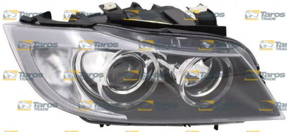 Headlight Xenon Without Ballast For D1sh7 Bulbs Zkw For Bmw Series