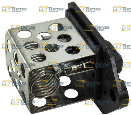 Heater Blower Motor Fan Resistor Control Unit For