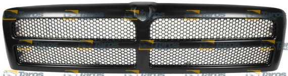 GRILL PICK-UP FOR DODGE RAM 1994-2001