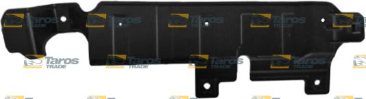 PLASTIC COVER UNDER ENGINE SIDE PART FOR DIESEL FOR SUZUKI SWIFT HATCHBACK 2014- RIGHT