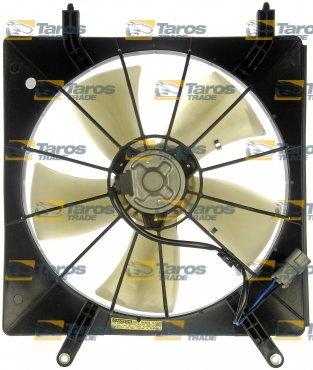 Genuine Honda 19020-PR3-003 Cooling Fan