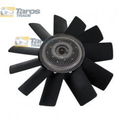 VISCOUS CLUTCH AND FAN WHEEL COMPLETE FOR VOLKSWAGEN LT 1998-2006