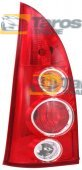 TAIL LIGHT AFTER 2002 DEPO FOR MAZDA PREMACY 1999-2004 LEFT