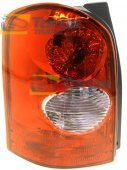 TAIL LIGHT AFTER 2002 USA VERSION FOR MAZDA MPV 1999-2004 LEFT