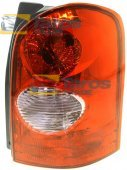 TAIL LIGHT AFTER 2002 USA VERSION FOR MAZDA MPV 1999-2004 RIGHT