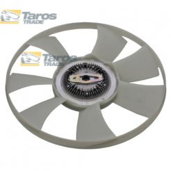 VISCOUS CLUTCH AND FAN WHEEL COMPLETE FOR MERCEDES SPRINTER 1995.1-2006.7