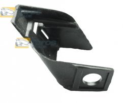 HEADLIGHT REPAIR KIT AFTER 2009 FOR SEAT LEON 2005- LEFT