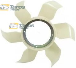 COOLING FAN FOR MITSUBISHI L200 2006-