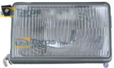HEADLIGHT FOR MITSUBISHI LANCER A171 1980-1984 LEFT