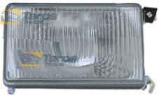 HEADLIGHT FOR MITSUBISHI LANCER A171 1980-1984 RIGHT