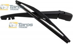 REAR WIPER ARM AND BLADE SET 250 MM FOR MITSUBISHI OUTLANDER 2010-2012