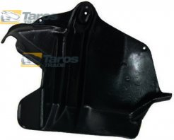 PLASTIC COVER UNDER ENGINE SIDE PART FOR NISSAN PRIMERA P11 1999.10-2002.4 LEFT