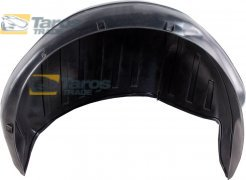 REAR PLASTIC INNER FENDER FOR NISSAN MICRA K12 2003.1-2010.11 LEFT