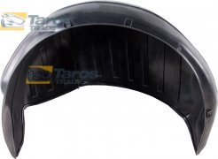 REAR PLASTIC INNER FENDER FOR NISSAN MICRA K12 2003.1-2010.11 RIGHT
