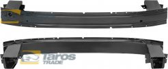 FRONT BUMPER REINFORCEMENT STEEL FOR OPEL ASTRA J 3 DOOR/GTC 2011-