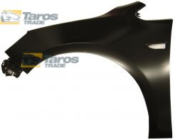 FRONT FENDER MADE IN ASIA FOR OPEL ASTRA J 3 DOOR/GTC 2011- LEFT